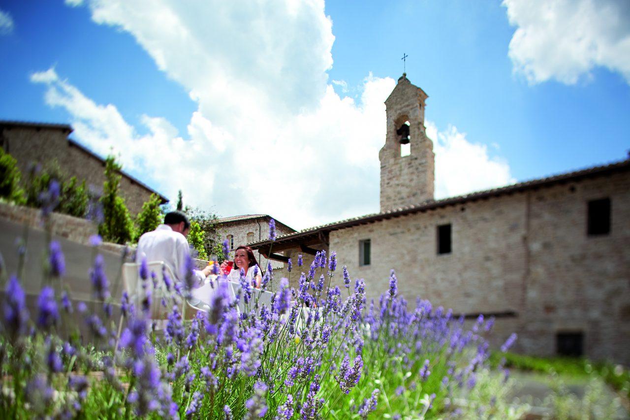 cenntri benessere Umbria