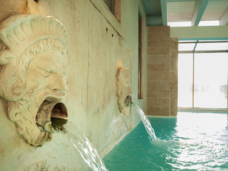 Terme in Toscana: