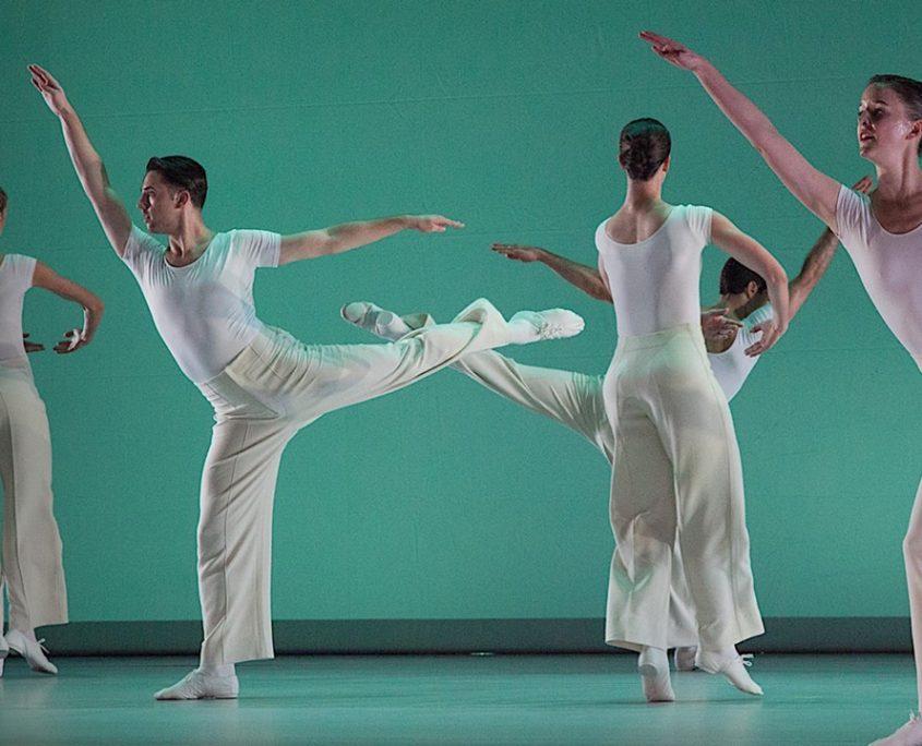 Danza al Festival di Spoleto