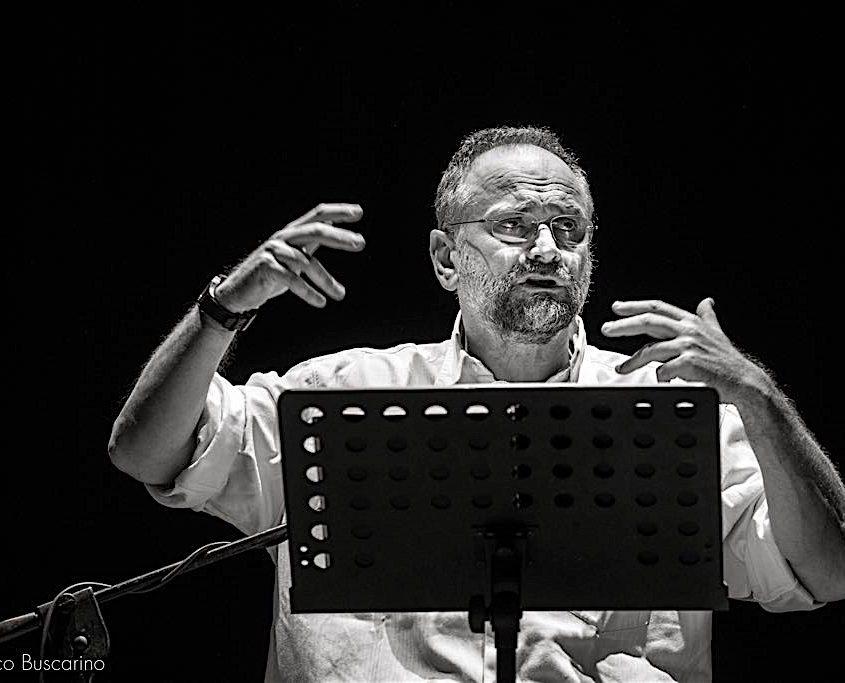 Massimo Popolizio al Festival di Spoleto