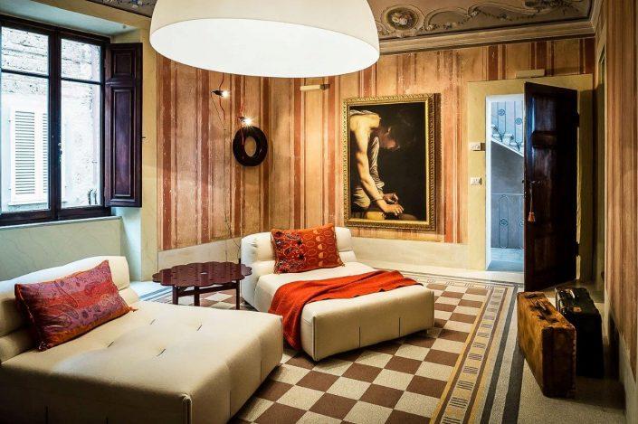 Mazzini 31- boutique home