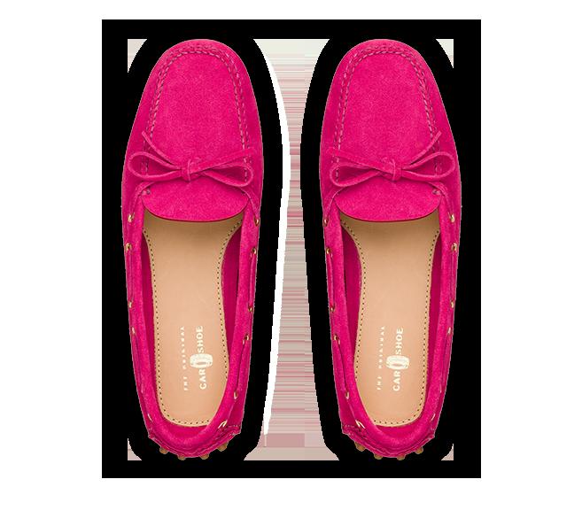 Mocassini Car Shoe metips