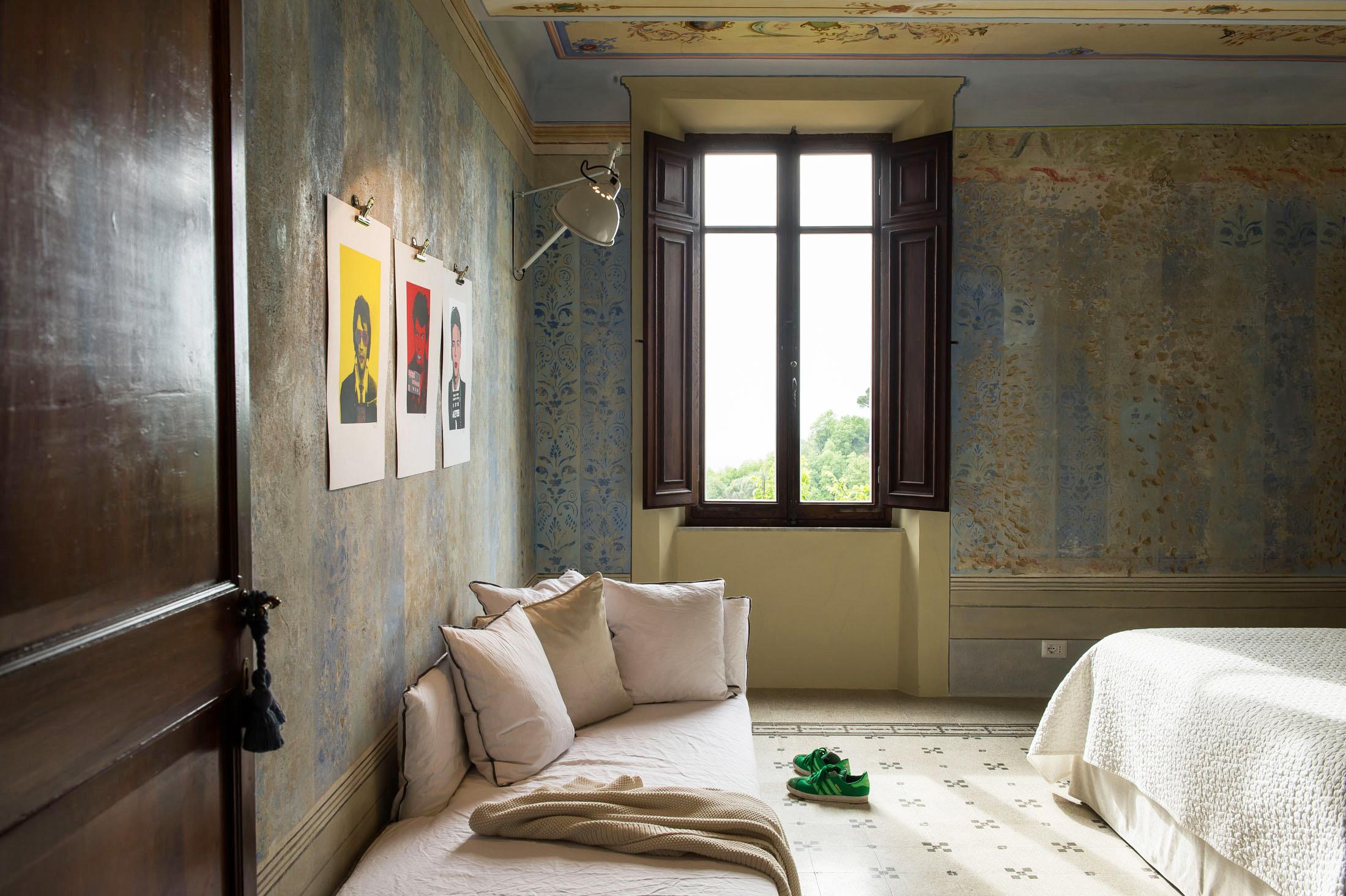 MAZZINI 31 BEDROOM 3 A