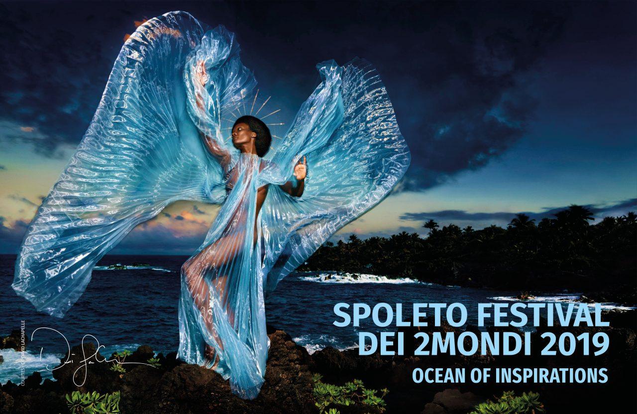 Festival Spoleto 62°