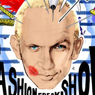 Fashion Freak Show Festival Spoleto 62