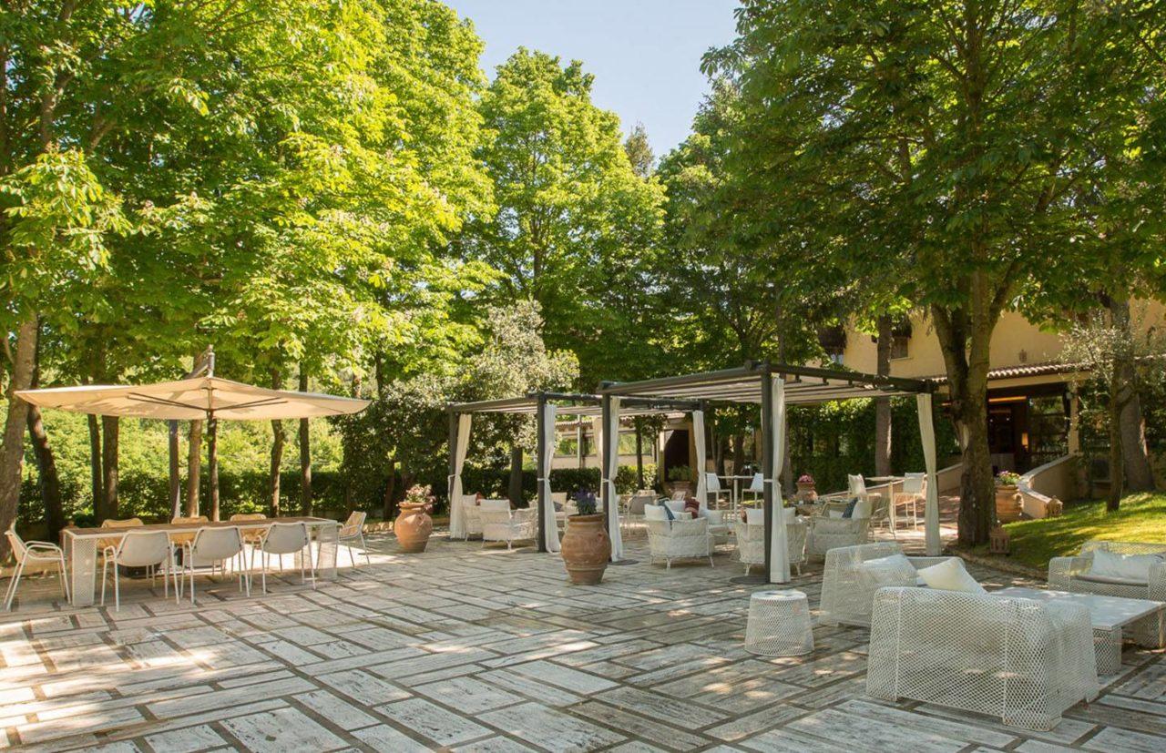 CASA VISSANI, un'esperienze di Gusto e Soggiorno in Umbria
