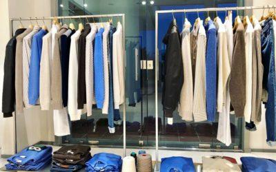 Cashmere: la maglieria, lo stile, lo shop Della Ciana