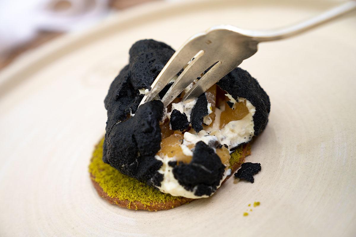 Chez Bruno Menu Dessert