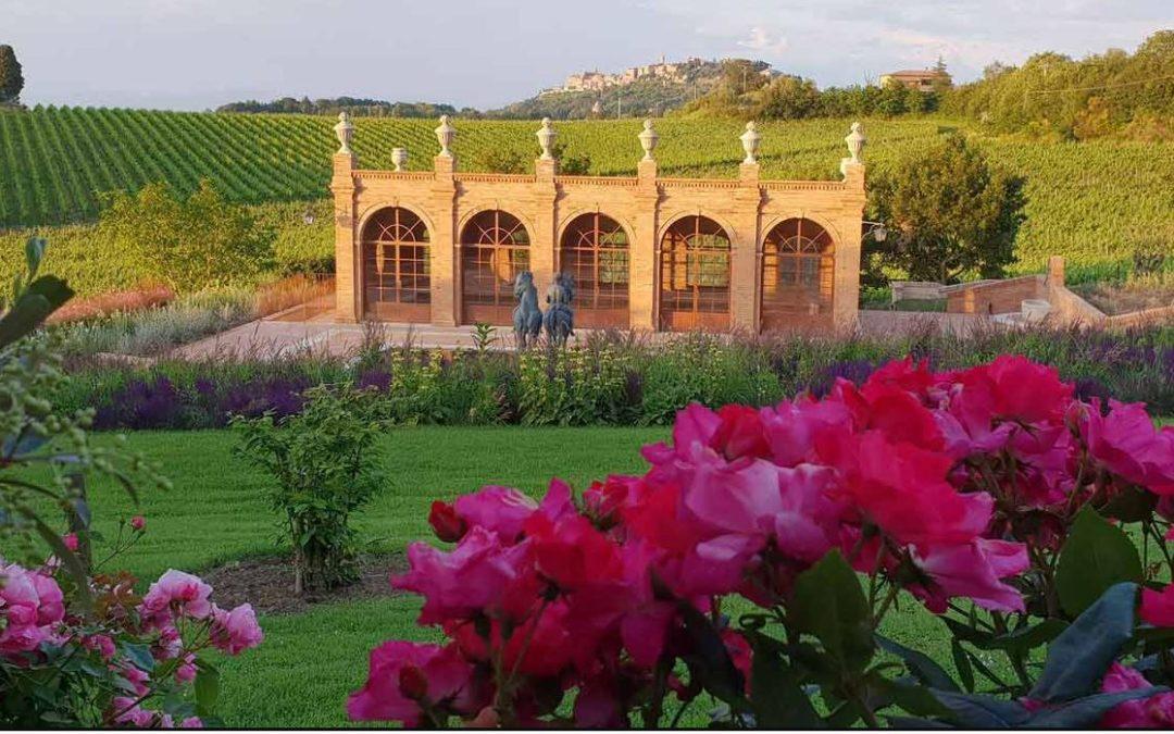 I 5 Giardini più belli del Centro Italia da visitare almeno una volta