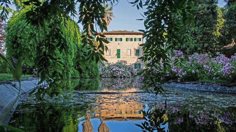 I 5 Giardini piu belli del Centro Italia da visitare almeno una volta Parco Storico Seghetti Panichi 1