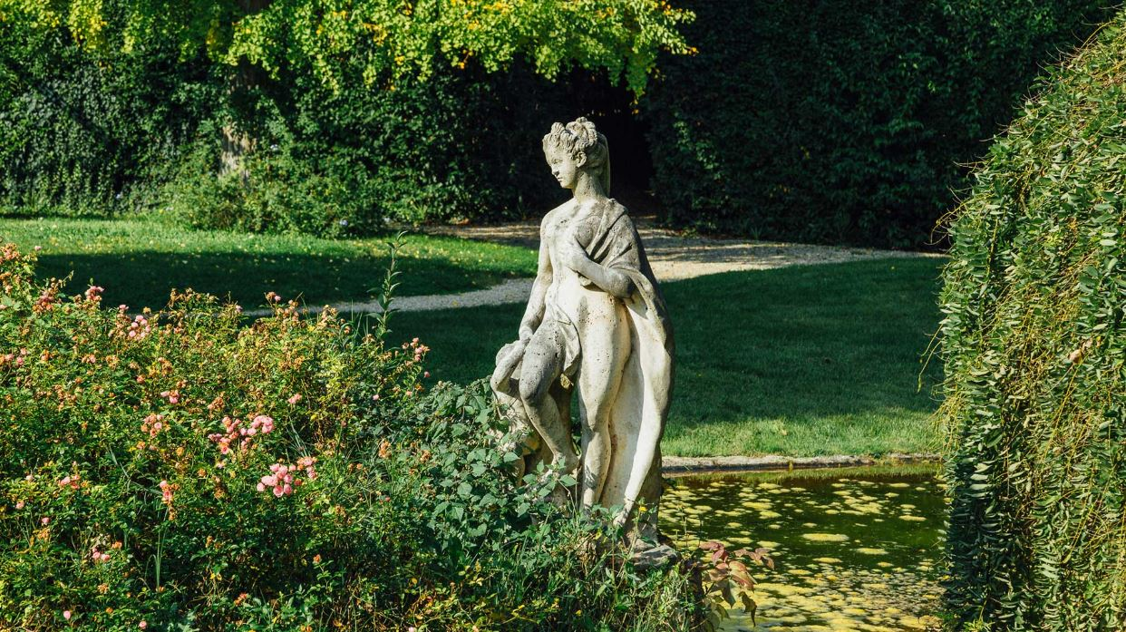 I 5 Giardini piu belli del Centro Italia da visitare almeno una volta Parco Storico Seghetti Panichi 3