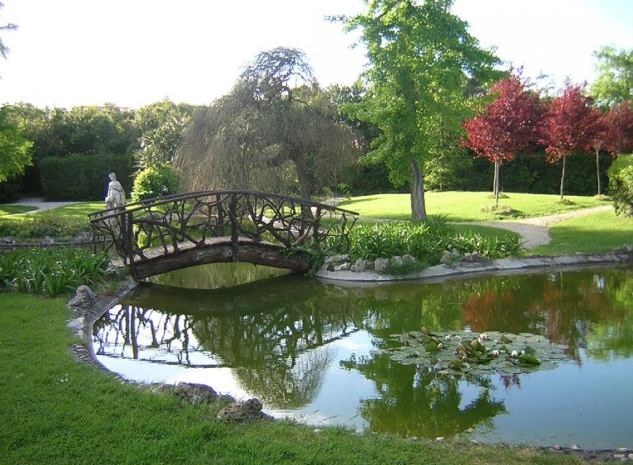 I 5 Giardini piu belli del Centro Italia da visitare almeno una volta Parco Storico Seghetti Panichi