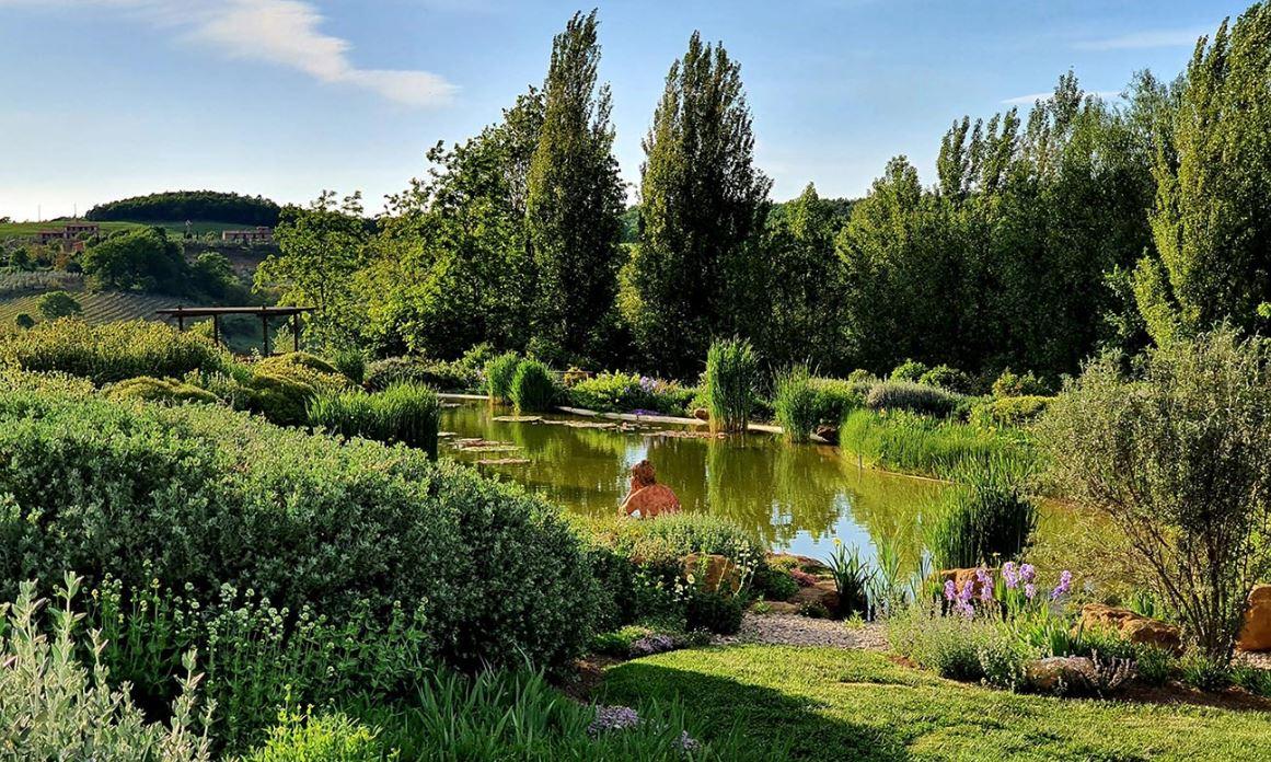 I 5 Giardini piu belli del Centro Italia da visitare almeno una volta Parco Villa Trecci 3