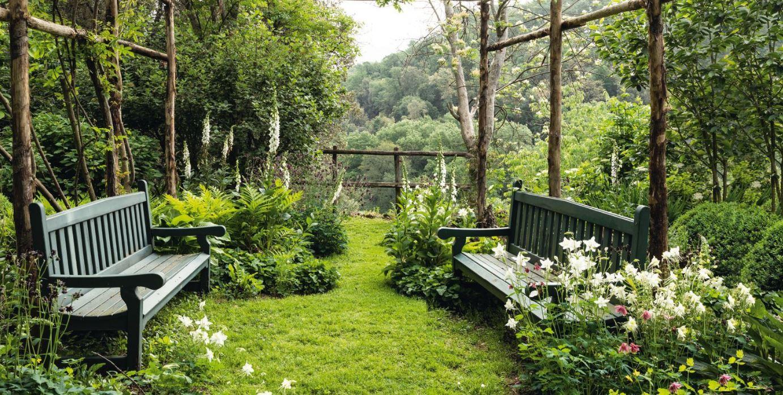 I 5 Giardini piu belli del Centro Italia da visitare almeno una volta Torrecchia Vecchia Lazio 2