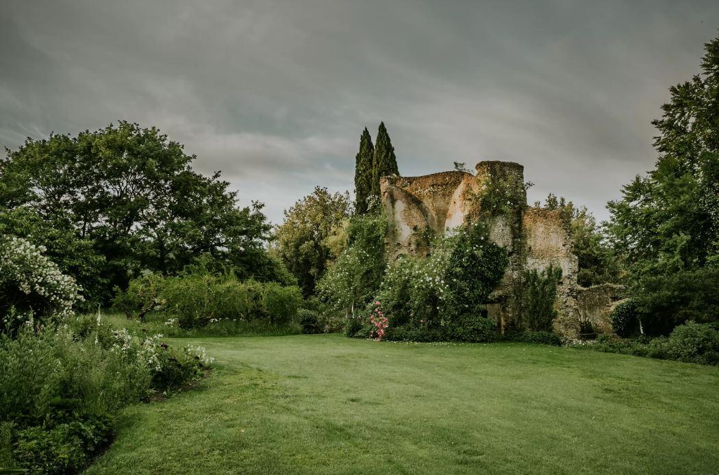 I 5 Giardini piu belli del Centro Italia da visitare almeno una volta Torrecchia Vecchia Lazio 4
