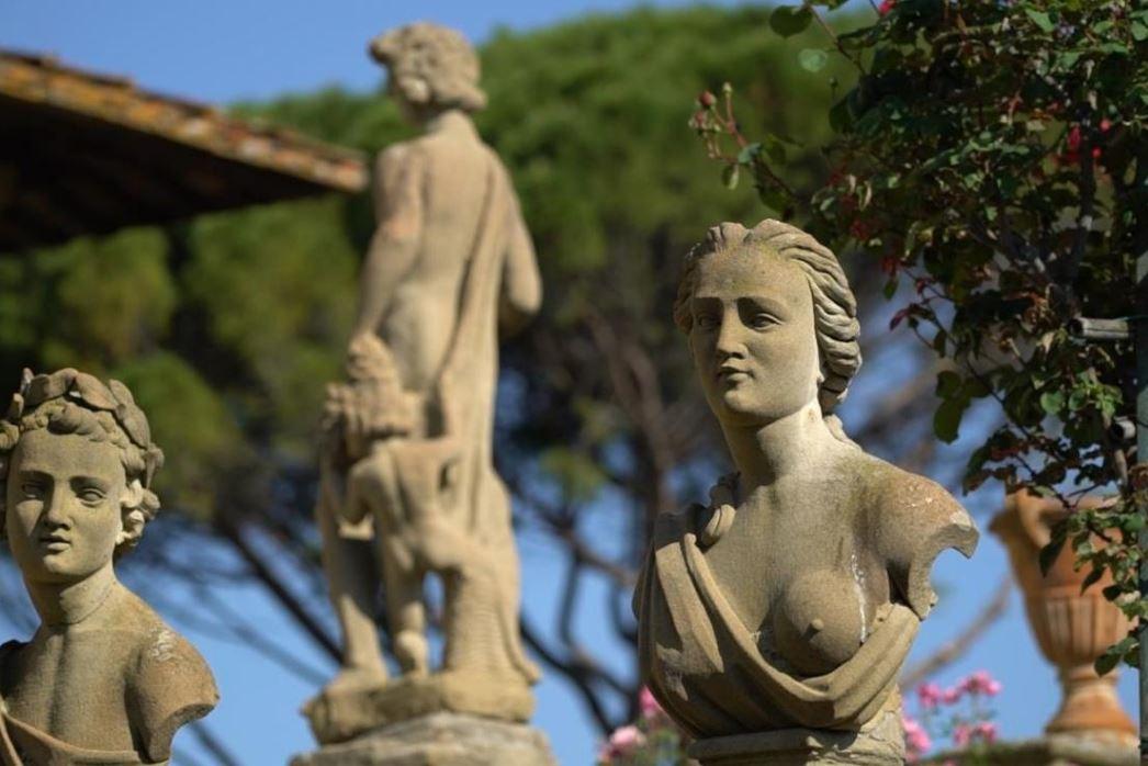 I 5 Giardini piu belli del Centro Italia da visitare almeno una volta Villa Gamberaia 2 1