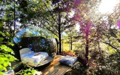 Soggiorni insoliti ma di lusso dove dormire tra Umbria Marche e Toscana