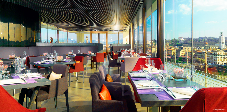 I Rooftop Bar con vista piu belli ed esclusivi a Firenze 2 Sesto on Arno – Westin