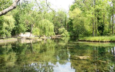 Luoghi d'acqua in Umbria da scoprire