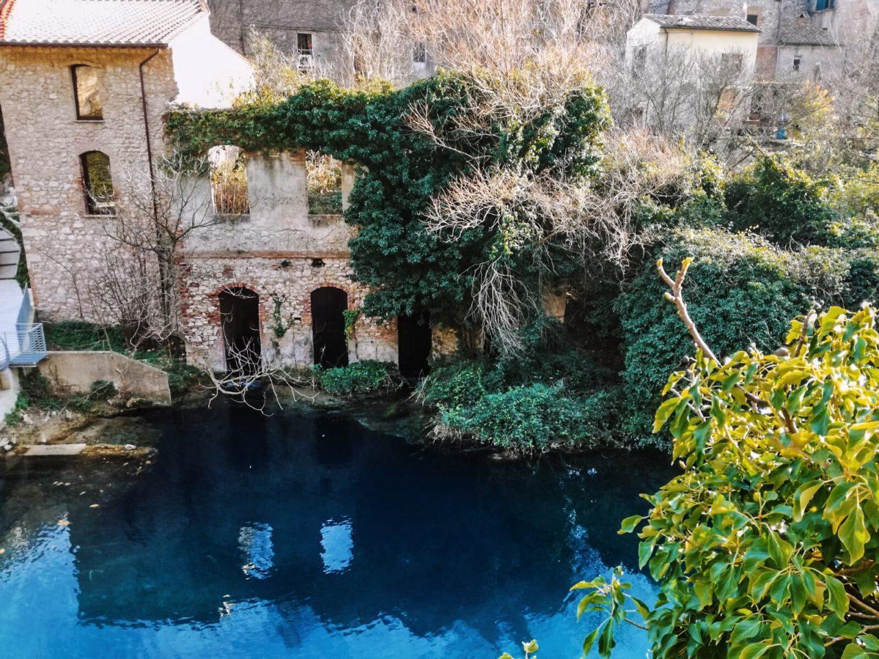 luoghi d'acqua da scoprire in umbria stifone 1