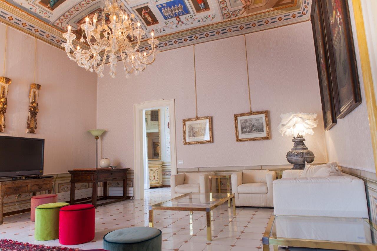 Weekend per Spacci Imperdibili tra Umbria Marche e Toscana - Stanze della Contessa Marche