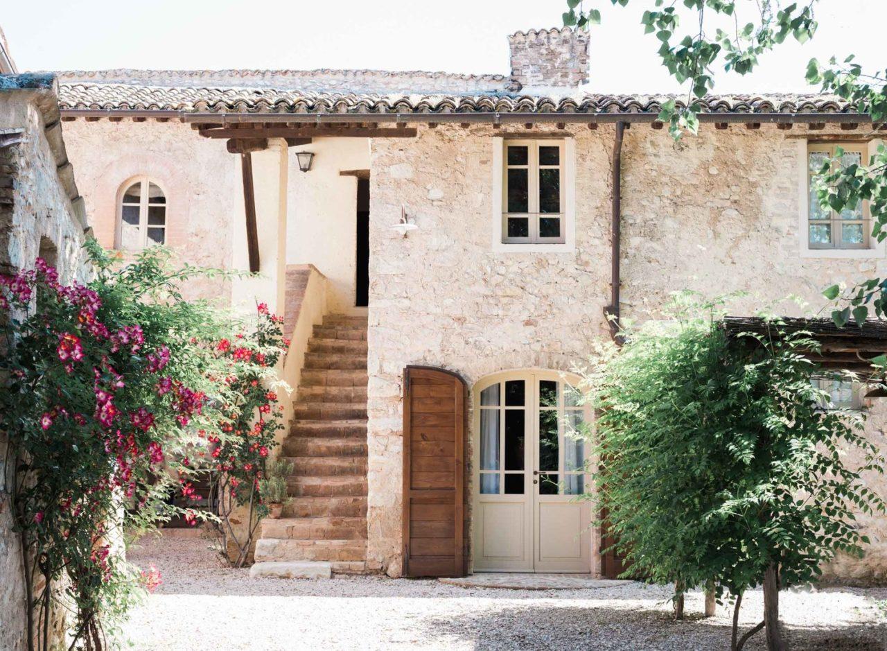 Weekend per Spacci Imperdibili tra Umbria Marche e ToscanaBorgo della Marmotta - Umbria