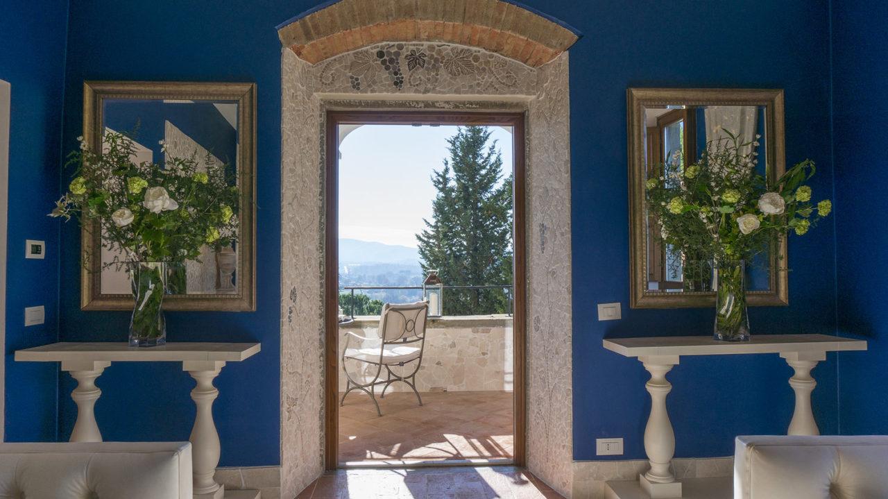 Weekend per Spacci Imperdibili tra Umbria Marche e Toscana Il Verreno