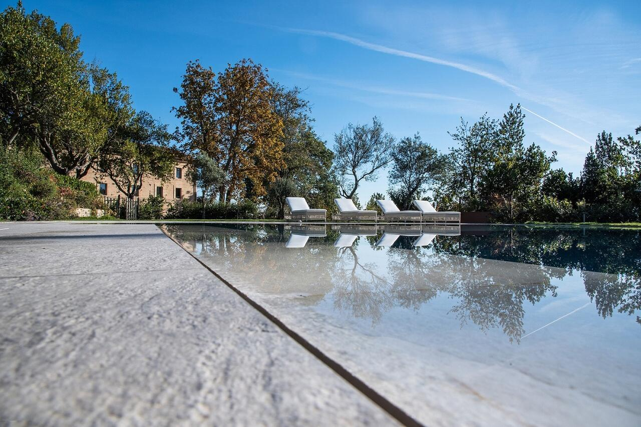 Weekend per Spacci Imperdibili tra Umbria Marche e ToscanaVilla Anitori - Marche